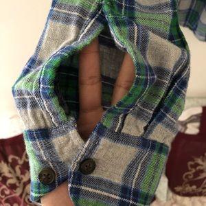 St. John's Bay Shirts - 🖤Men's: Flannel